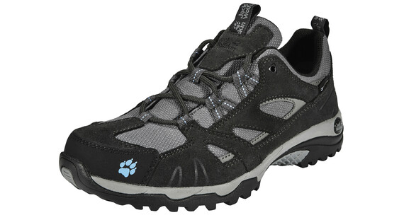 Jack Wolfskin Vojo Hike Texapore Hiking Shoes Women light sky